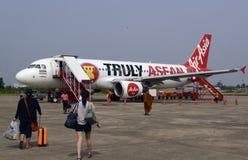 亚洲泰国KRABI 库存照片