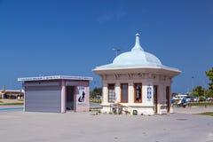 亚洛瓦,土耳其 库存图片