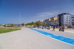 亚洛瓦,土耳其 图库摄影