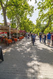 亚洛瓦,土耳其 免版税图库摄影
