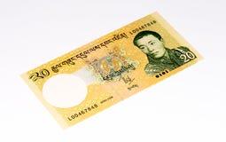 亚洲的Currancy钞票 免版税库存图片