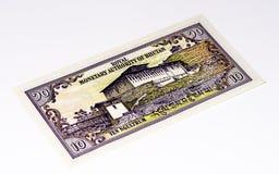 亚洲的Currancy钞票 免版税库存照片