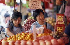 亚洲马来西亚吉隆坡 免版税图库摄影
