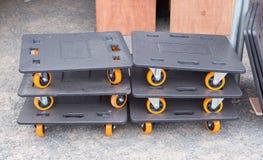 交付,体育活动,轮子,木头-材料,澳大利亚 免版税库存照片