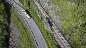 交通和旅行 影视素材