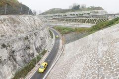 交通设施 图库摄影