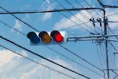 交通连接 免版税库存照片