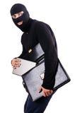 产业间谍活动 免版税库存图片