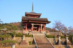 京都 免版税库存照片
