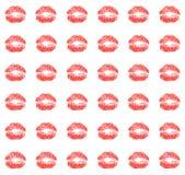 亲吻 图库摄影