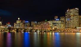 亲爱的港口,悉尼 库存照片