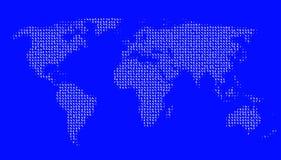 人世界 免版税图库摄影