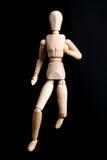 人体模型 免版税图库摄影