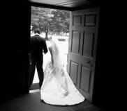 人妻子 免版税库存图片