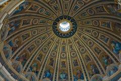 令人惊讶的罗马,意大利 库存图片