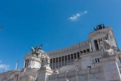令人惊讶的罗马,意大利 免版税库存照片