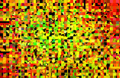 令人敬畏的抽象迷离背景,五颜六色的背景,被弄脏, 免版税库存照片