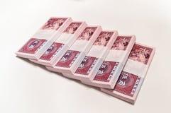 人民币 图库摄影
