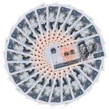 人民币rmb 免版税库存图片