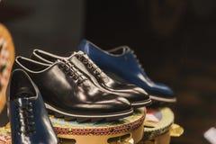 人鞋子 图库摄影