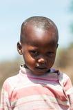 人们在肯尼亚 库存照片