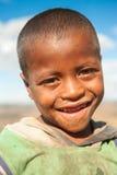 人们在马达加斯加 免版税库存图片