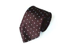 人` s领带 免版税图库摄影