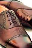人s鞋子 库存图片