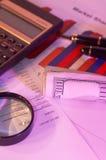 仍然企业生命力 免版税库存照片