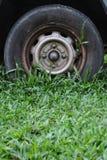 仍然轮胎 免版税图库摄影