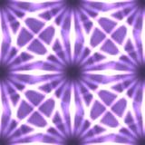 从光芒和线的无缝的霓虹纹理在黑暗的背景 库存例证