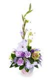 从剑兰的花束 库存图片