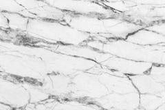 从大理石石头的白色背景 库存照片