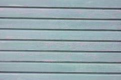 一部分的老木墙壁 免版税图库摄影