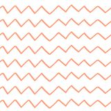 从桃红色段末短行的无缝的背景 也corel凹道例证向量 向量例证