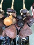从泰国的纪念品 库存图片