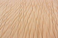 从美好的沙子的背景 免版税库存图片