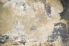 从街道画墙壁的纹理 图库摄影