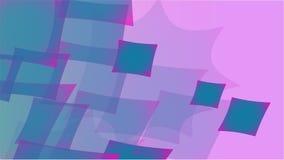 从透明紫色抽象容量时兴的不可思议的一级风天线被雕刻的圈子,弯曲的线的纹理,在a摆正 向量例证