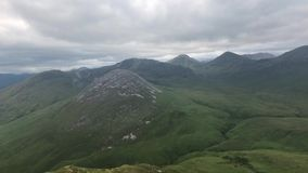 从Diamon小山,爱尔兰的看法