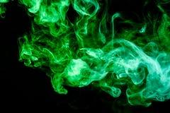 从vape烟的背景  库存照片