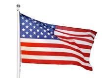 代表美国 免版税库存照片