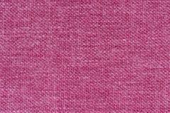 令人敬畏的您独特的项目的对比紫罗兰色纺织品背景 库存图片