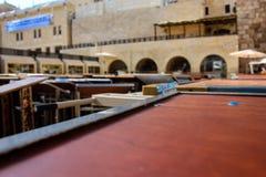 以色列的颜色 图库摄影