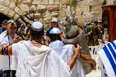 以色列的颜色 库存照片