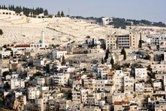 以色列耶路撒冷 免版税库存图片