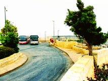 以色列,耶路撒冷,中东,阿克萨清真寺,老城市,教会 免版税图库摄影