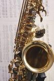 仪器音乐家 库存照片