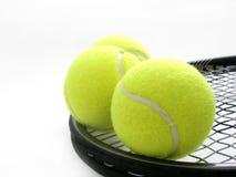 任何人网球 库存图片