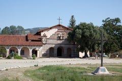 任务圣安东尼奥de帕多瓦 图库摄影
